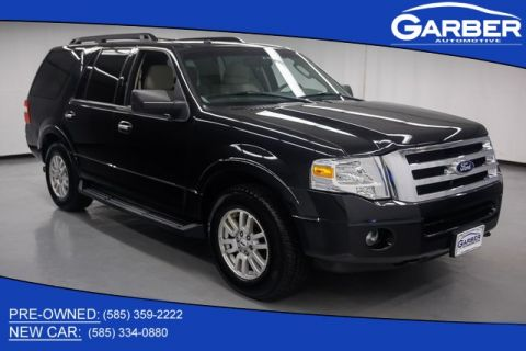 Pre-Owned 2011 Ford Expedition XLT 4WD