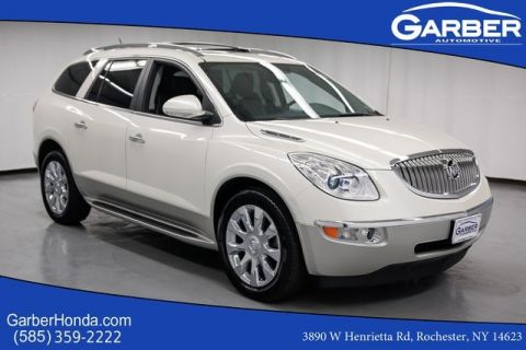 Pre-Owned 2011 Buick Enclave CXL AWD