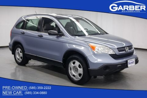 Pre-Owned 2008 Honda CR-V LX AWD