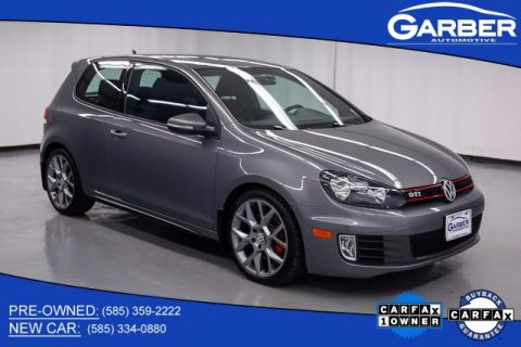 Pre-Owned 2013 Volkswagen GTI Base FWD 2D Hatchback