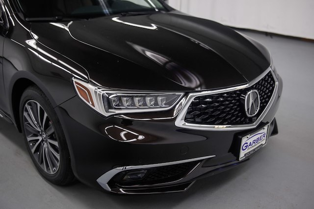 2018 acura tlx black. simple 2018 new 2018 acura tlx v6 wadvance package to acura tlx black 0