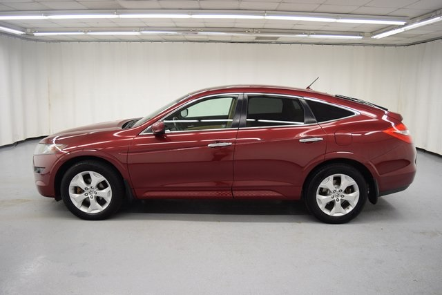 Pre-Owned 2011 Honda Accord Crosstour EX-L