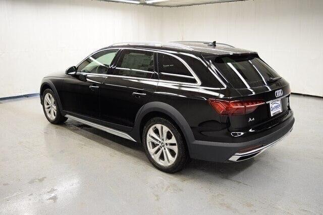 New 2020 Audi A4 allroad Premium Plus