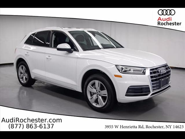 2018 audi q5 white. contemporary 2018 certified preowned 2018 audi q5 20t quattro premium and audi q5 white