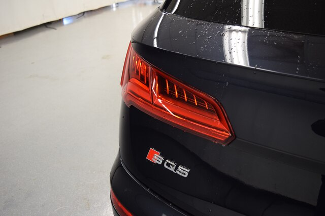 New 2020 Audi SQ5 Premium Plus