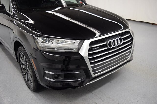 Certified Pre-Owned 2017 Audi Q7 3.0T Quattro Premium Plus SUV