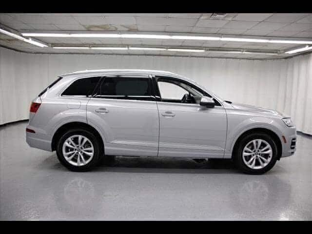Certified Pre-Owned 2019 Audi Q7 3.0T Quattro Premium Plus SUV