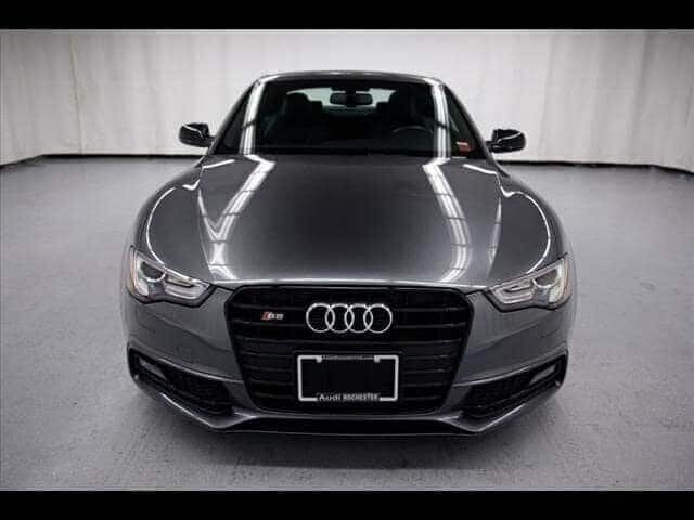 Pre-Owned 2016 Audi S5 3.0T Premium Plus Coupe