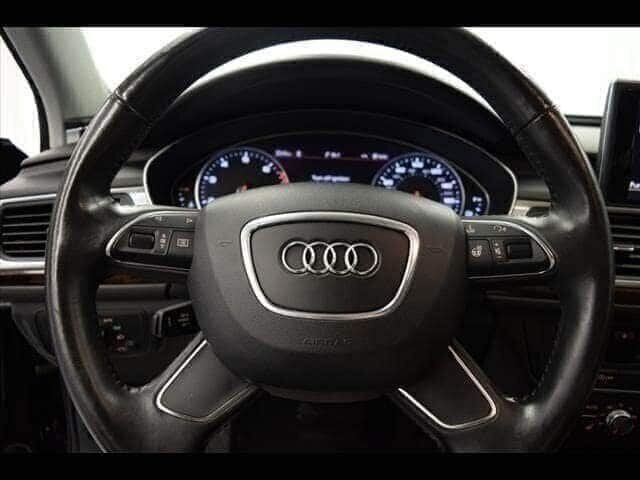 Pre-Owned 2013 Audi A6 3.0T 3.0T Premium Plus Sedan