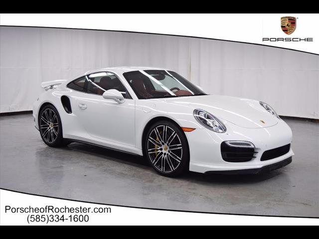 pre owned 2015 porsche 911 turbo