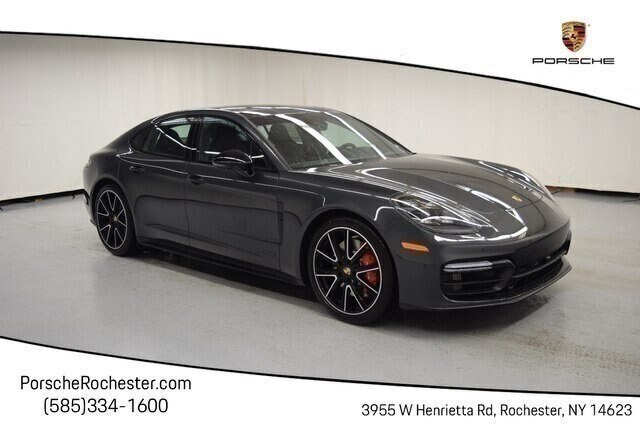 New 2020 Porsche Panamera GTS With Navigation & AWD