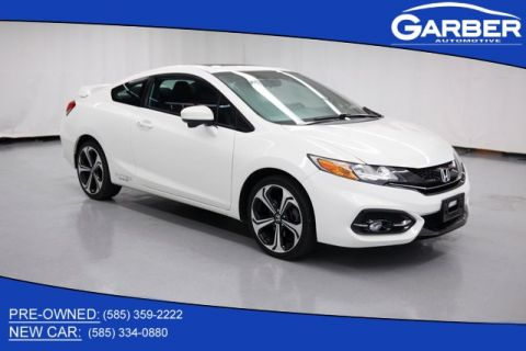 Pre-Owned 2014 Honda Civic Si