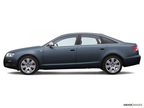 Pre-Owned 2006 Audi A6 3.2